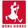 Logo càtar Tracks Bons Homes